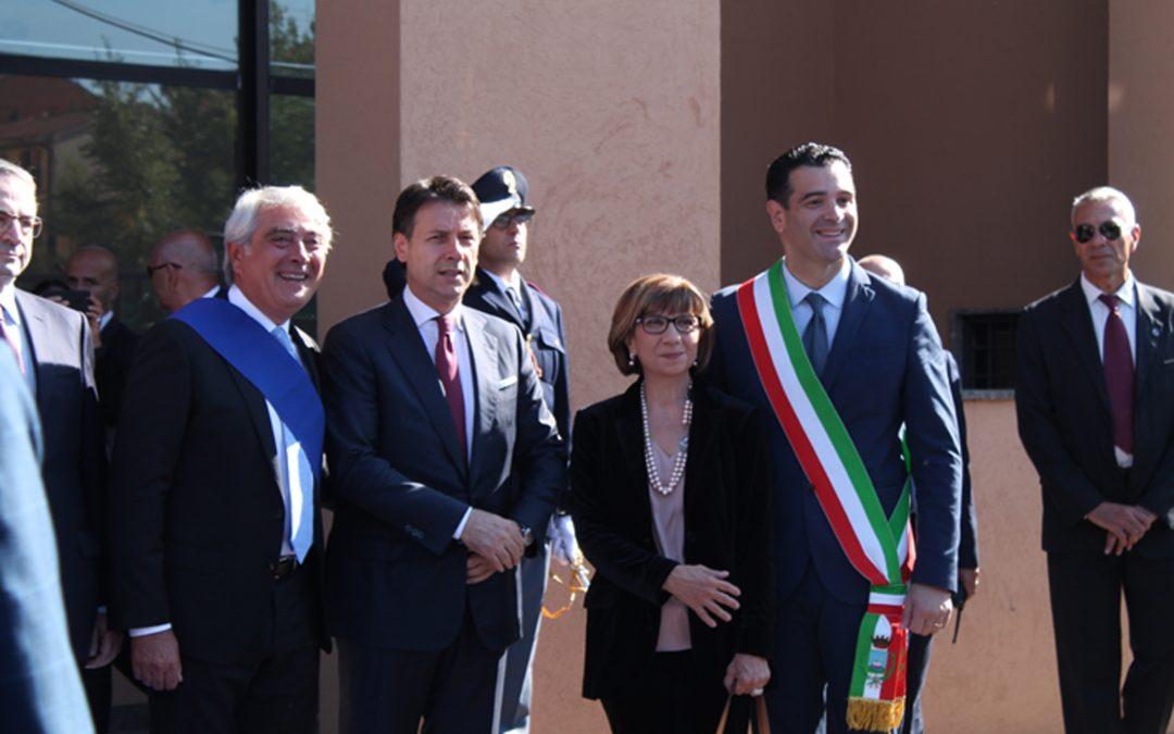 L'editoriale del direttore Roberto Napoletano Operazione verità sulle Due Italie e il dialogo che serve per fare