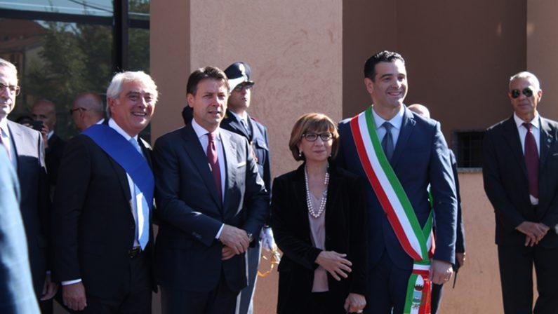Operazione verità sulle Due Italie e il dialogo che serve per fare