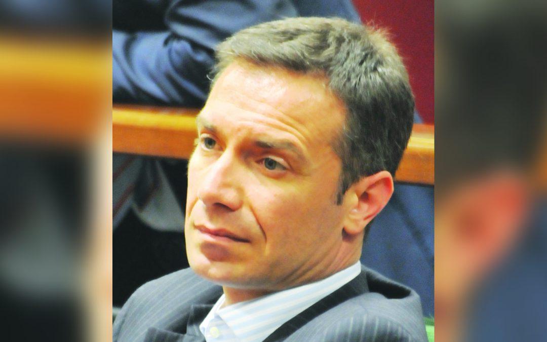 Camillo Falvo è ufficialmente il nuovo procuratore di Vibo Valentia