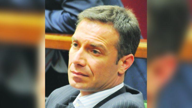 Camillo Falvo verso la nomina a procuratore di Vibo Valentia