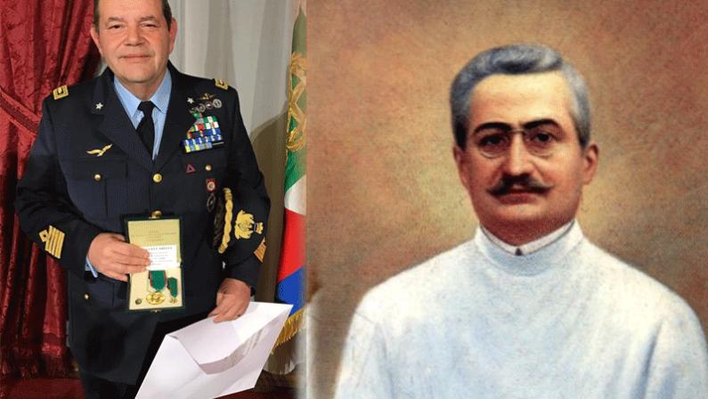 Al professore Ceccarelli il premio S. Giuseppe Moscati