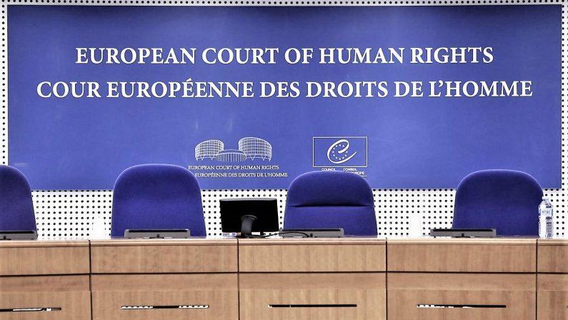 Corte di Strasburgo, Italia riformi la legge sull'ergastolo. Il ricorso del medico boss calabrese