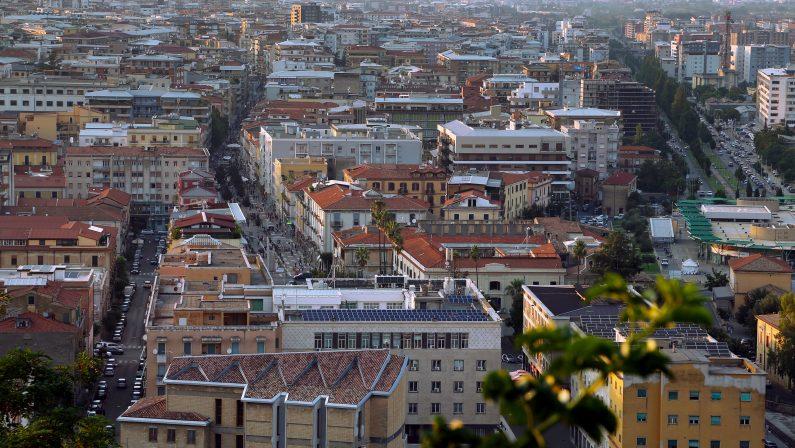 Ecosistema urbano: ricerca Legambiente-Sole 24Ore, bene Cosenza e Catanzaro, Vibo in coda