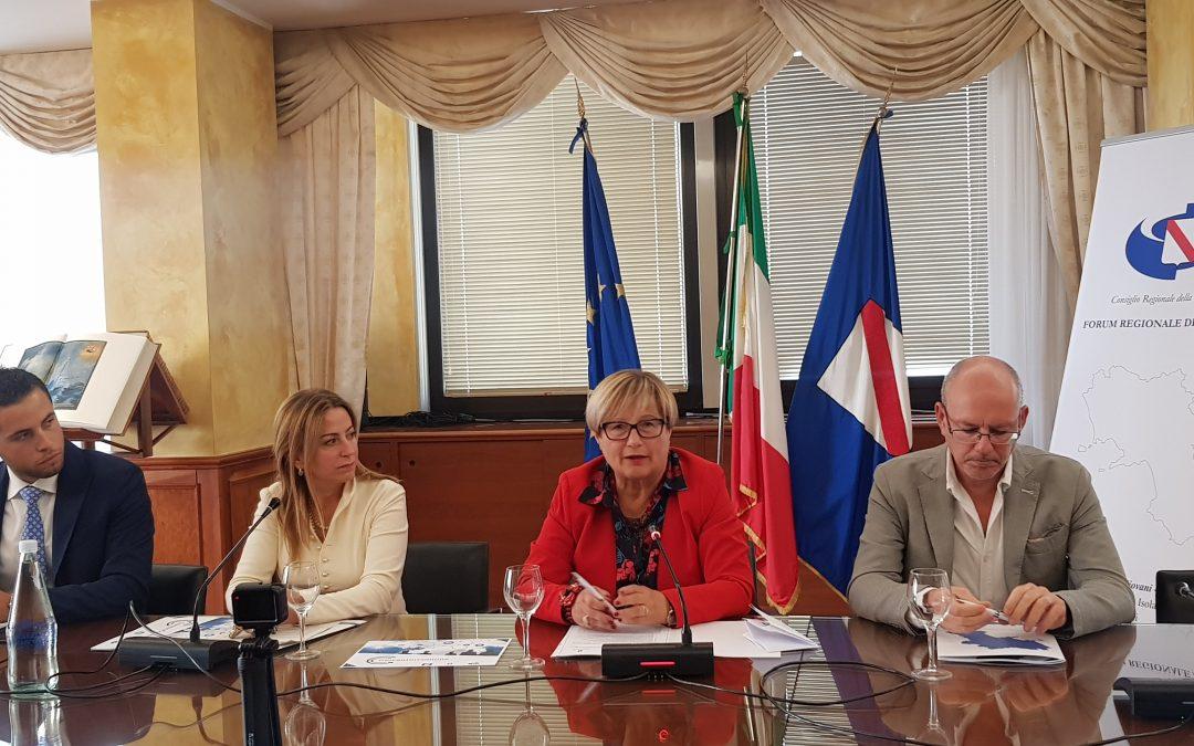 Beni confiscati, D'Amelio firma protocollo con l'Università Parthenope