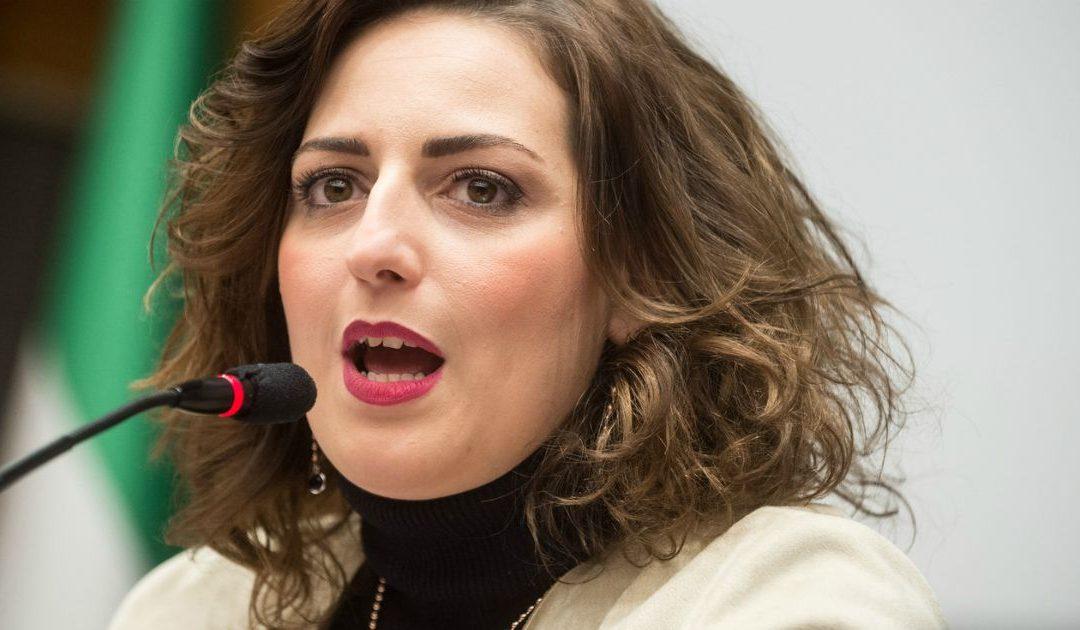 Elezioni in Calabria, Dalila Nesci non si arrende: «Io ci sono»