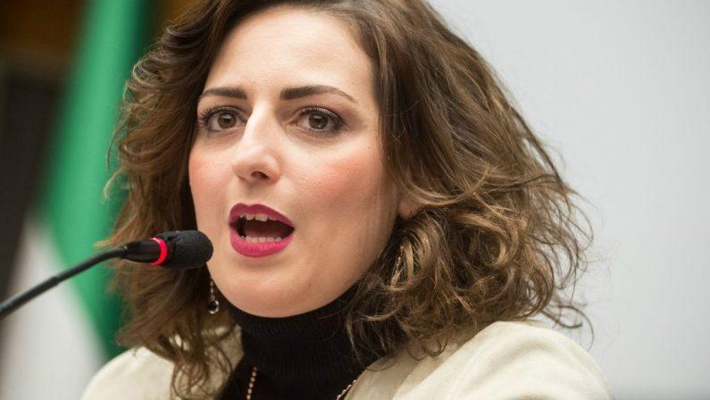 Regionali, la Nesci spinge Morra: «Se ti candidi ti sostengo» Ma il presidente dell'Antimafia dice no: «Siamo in ritardo»