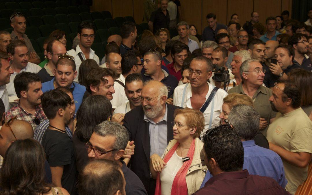 Unical, Gino Crisci fa il bilancio del suo mandato  «I calabresi possono essere fieri di questa università»
