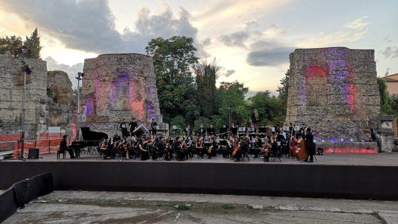 """""""La Grande Festa della Musica"""" all'Auditorium di Ravello"""