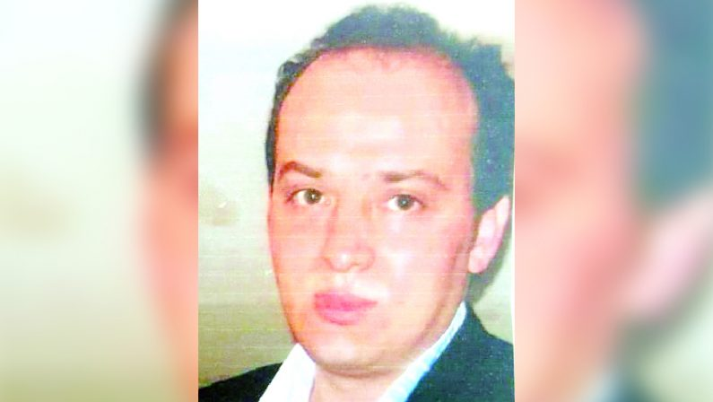Francesco Mesiano:«Non ho ucciso Nicholas Green»