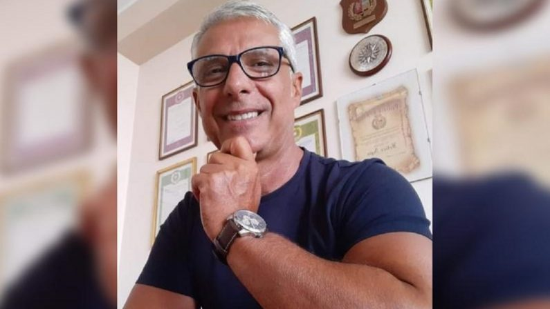 Tragedia a Soriano nel Vibonese nel corso della notte Poliziotto trovato morto in strada, si sarebbe ucciso