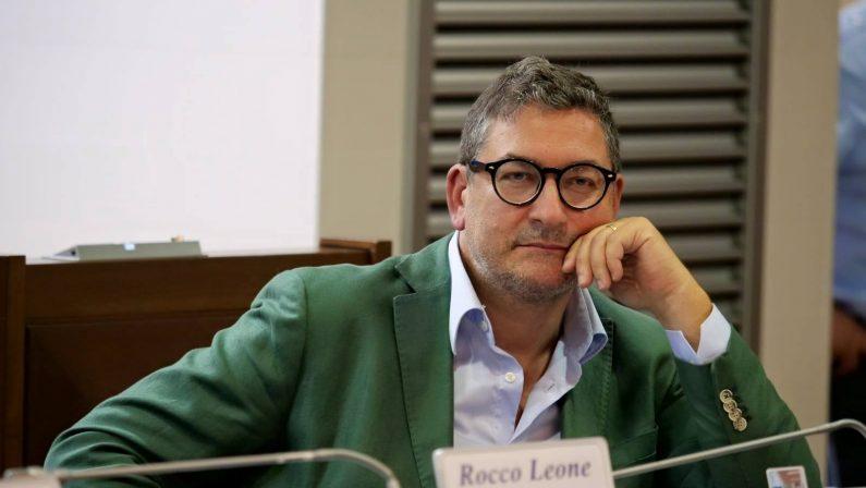 Intervista a Gianni Rosa: «La Regione si costituirà contro l'Eni»