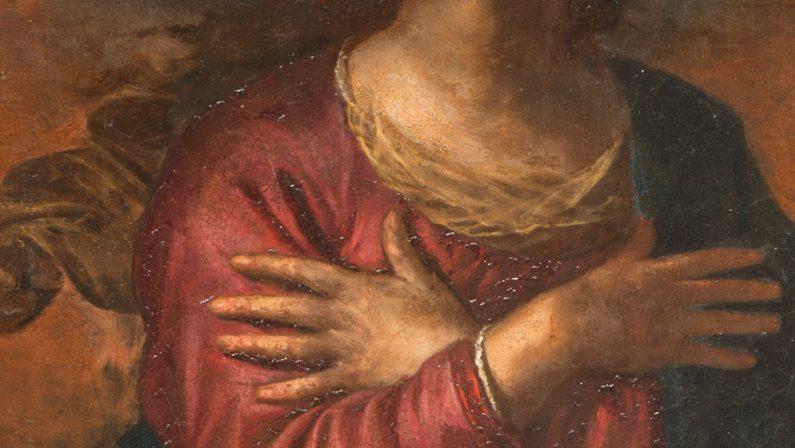 """Chiesa di S. Francesco: Presentazione del restauro della """"Madonna Assunta"""" del Guercino"""