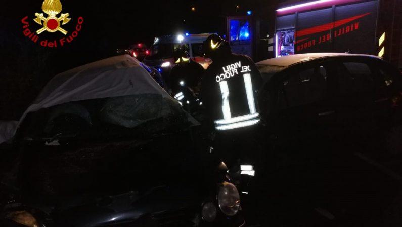 Strage del 6 ottobre a Rende, arrestato un 33enne per omicidio stradale