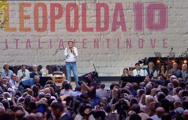 IL RETROSCENA - Renzi ci ripensa e farà le liste alle regionali
