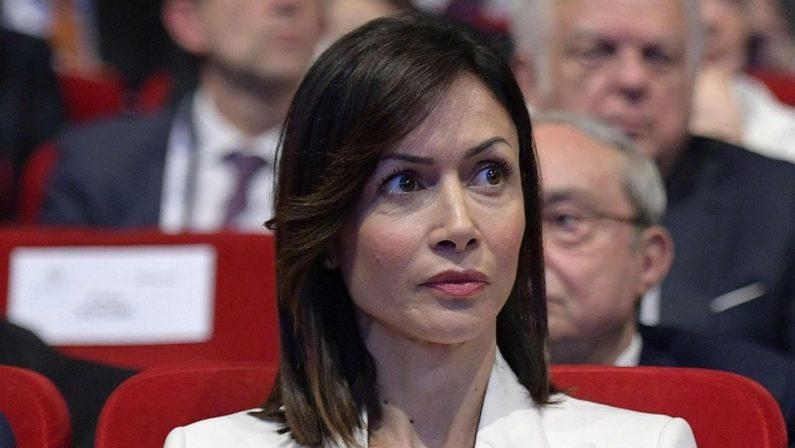 Movimento Sudisti: «Carfagna con Renzi? Sarebbe una sua subalterna. Con noi sarebbe leader insieme a Rotondi»
