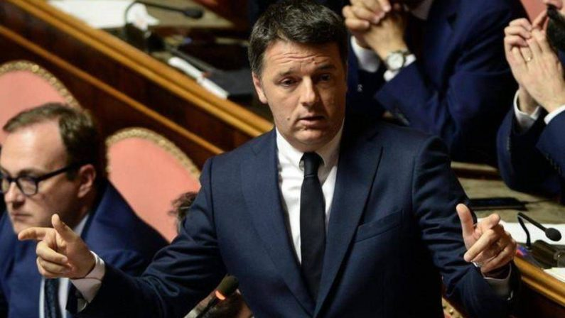 IL PASTONE - E con Renzi fuori nessuno sta più sereno