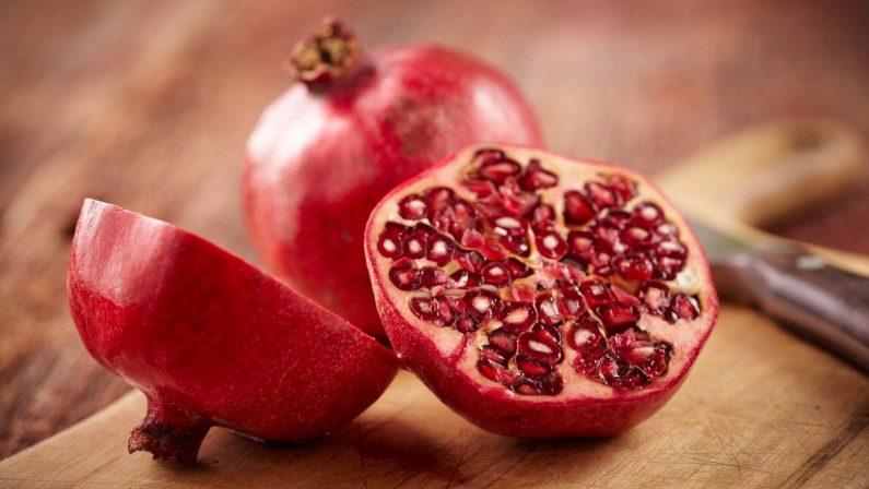 La fantastica storia della Melagrana... ...e se il frutto del paradiso non fosse una mela?