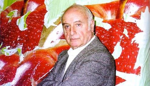 Mostre, a Catanzaro Mimmo Rotella e la storia dell'arte, gioco di specchi