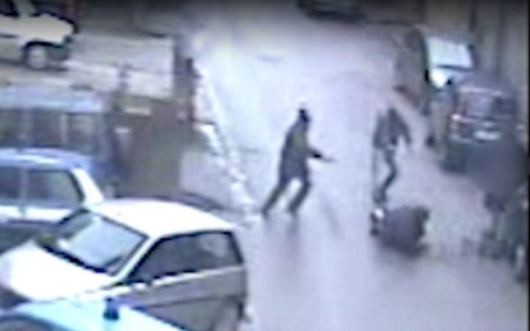 Omicidio Carmelo Polito, identificato il killer: uccise davanti a un bimbo di soli 6 anni