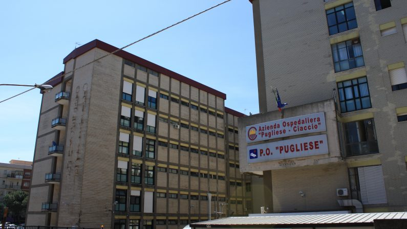 Morto a Catanzaro l'uomo caduto da una scala a Vibo Marina la settimana scorsa
