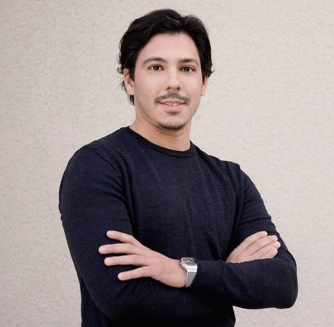 Se l'idea geniale ti frulla in testa può nascere il frullato tascabile Antonio Pagliaro, startupper di successo