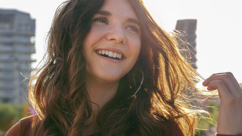 La youtuber Valeria Vedovatti 16 anni e mezzo milione di followers