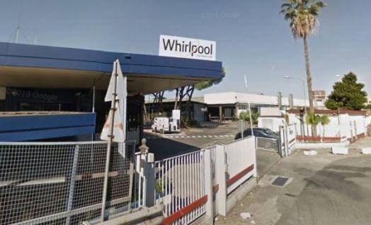 Whirpool, Invitalia: Da governo-Regione 50 mln per produzione Napoli