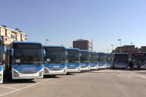 Trasporto pubblico locale, arrivano nuovi autobus: dalla tutela dell'ambiente ai servizi