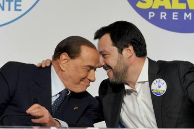 Elezioni regionali, il voto in Umbria decisivo per la Calabria. Salvini: «Troveremo un accordo»