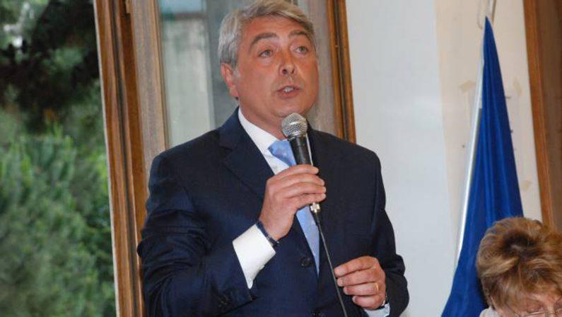 Aree interne - Biancardi scrive a Conte: un contratto tra istituzioni e imprese