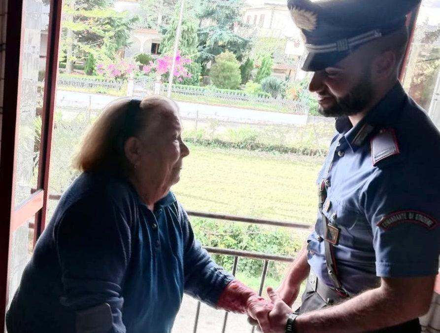 Truffa un'anziana ottenendo il denaro, uomo arrestato nel Vibonese