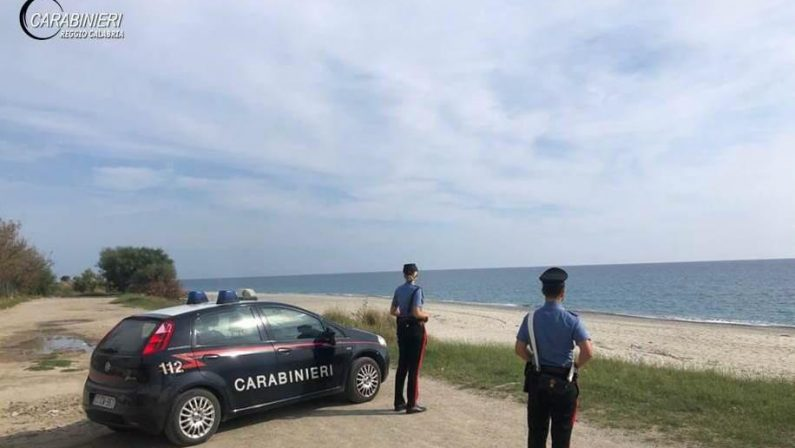 Sbarco di 50 migranti nel Reggino, arrestati gli scafisti