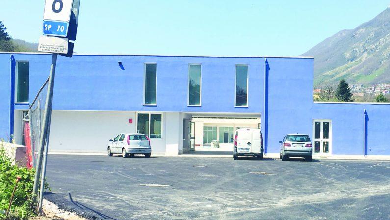 Centro Autismo di Avellino, ora la stima dei costi