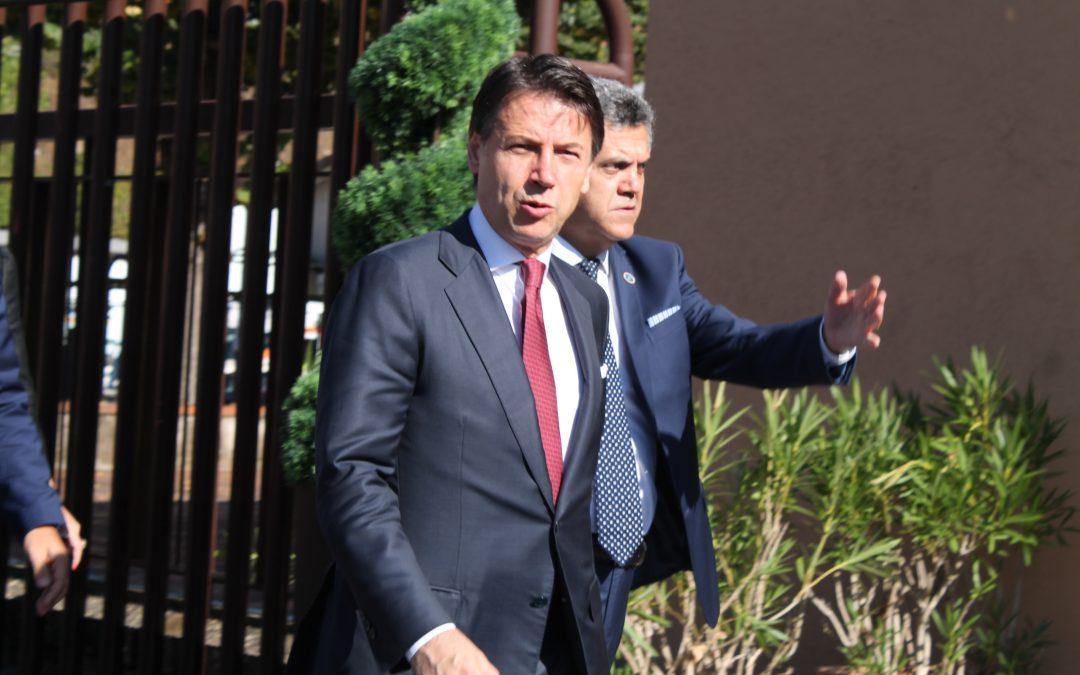 PUNTO E A CAPO – Conte teme l'offensiva di gennaio, ma la maggioranza resta spenta