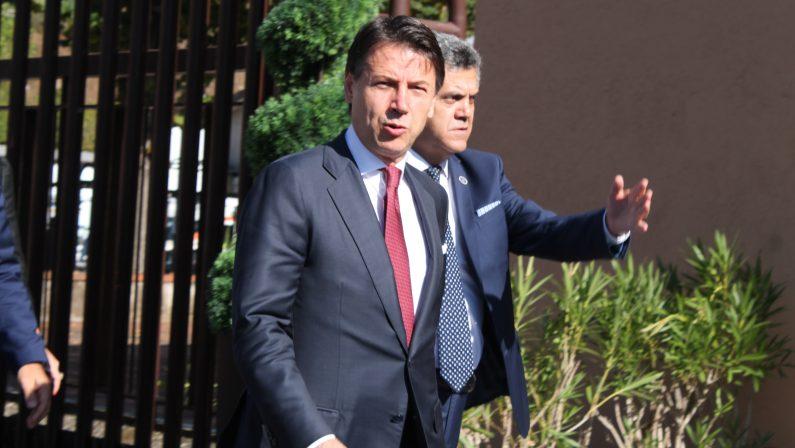 PUNTO E A CAPO - Conte teme l'offensiva di gennaio, ma la maggioranza resta spenta