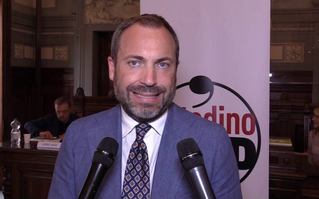 """Regionali, nasce la lista civica """"Cittadino Sud"""""""