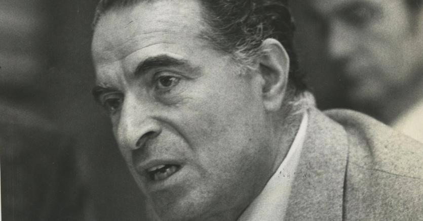 Lezione ai giovani per la ricostruzione dell'Italia I grandi uomini di cui oggi ha bisogno il Paese: Gabriele Pescatore