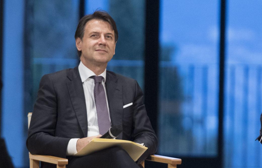 L'editoriale del direttore Roberto Napoletano L'ALTRAVOCE dell'Italia Il governo dura se apre il cantiere Sud