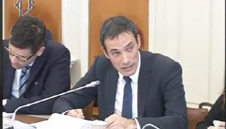 """Generoso Maraia (deputato M5S): """"Interrogazione sul carcere di Ariano Irpino"""""""
