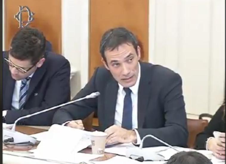 """""""Sanità, privati senza requisiti"""". Il deputato Maraia """"stessa situazione anche in Irpinia"""""""