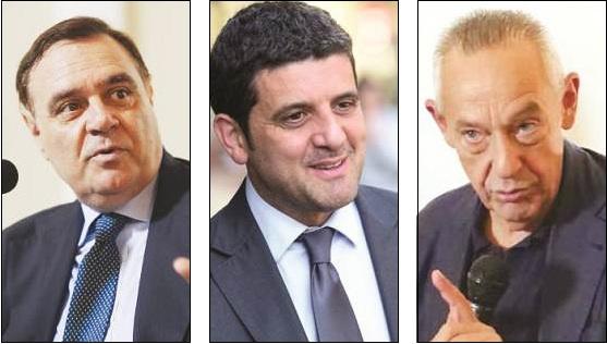 Eic, le elezioni del nuovo coordinatore del Distretto Calore Irpino