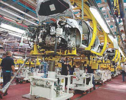 Fca-Peugeot, occasione per l'Italia. Ma la chiave è il Mezzogiorno