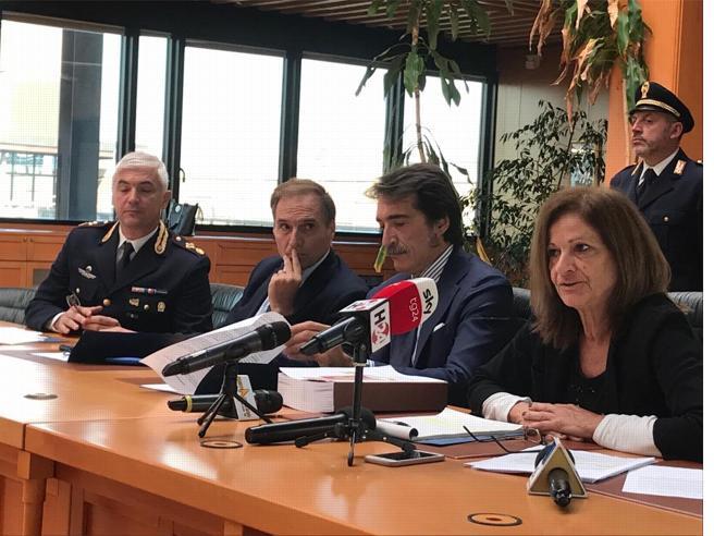 'Ndrangheta, usura ed estorsione: 16 arresti a Torino. Coinvolti i clan del Reggino