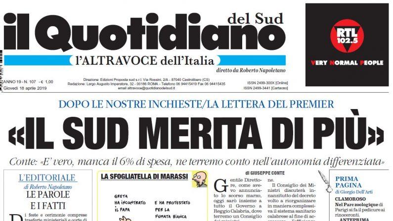 Il complesso di colpa che debilita l'Italia