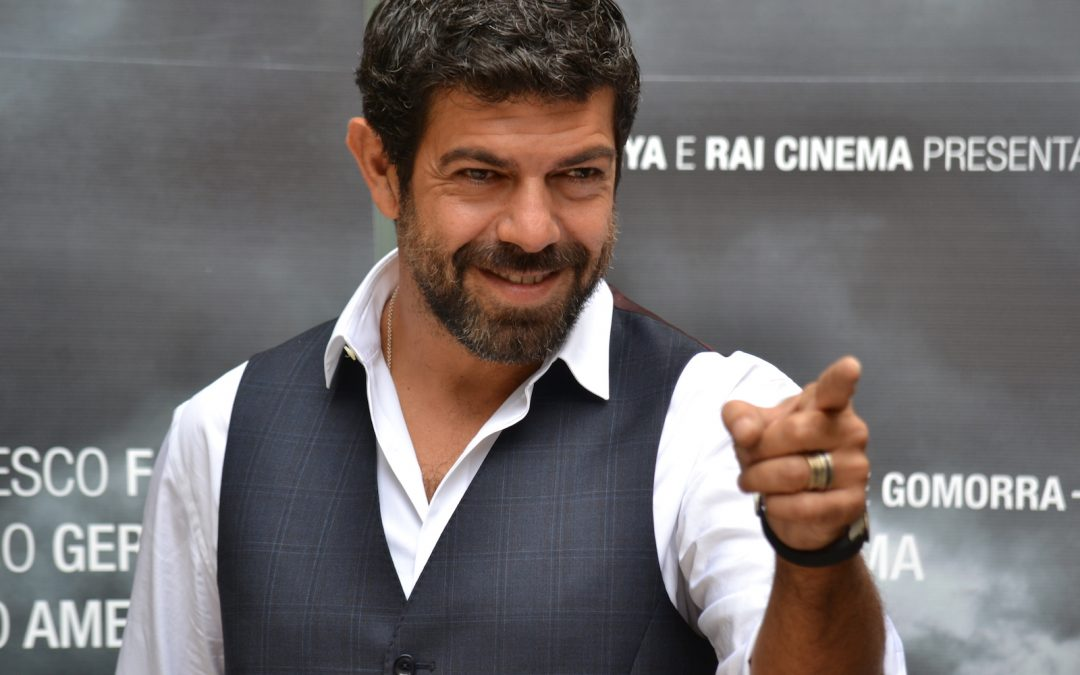 """Cinema, girate in Calabria alcune scene del film """"Padre Nostro"""" con Favino"""