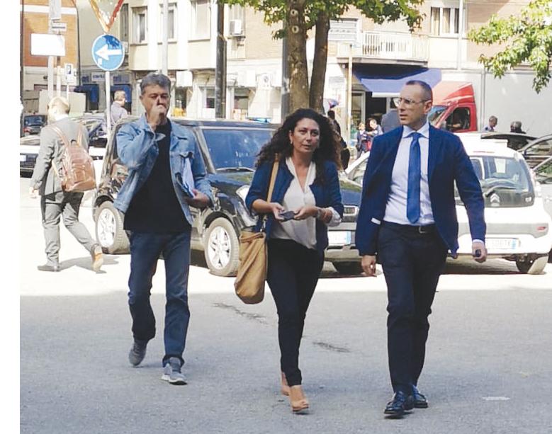 Aste, tre avvocati nel mirino Caccia alle «talpe» in Tribunale