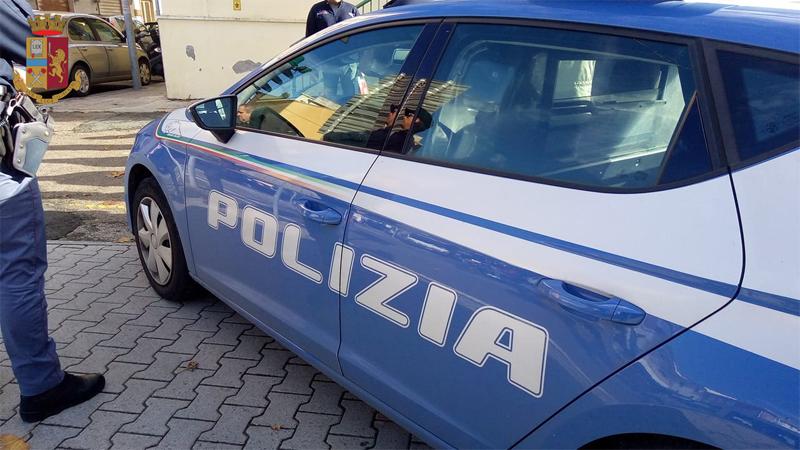 Ragazza scomparsa nel Vibonese, individuata a Roma dalla Polizia