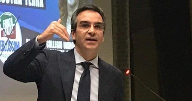 Verso le Regionali, Berlusconi lancia la candidatura di Roberto Occhiuto a presidente