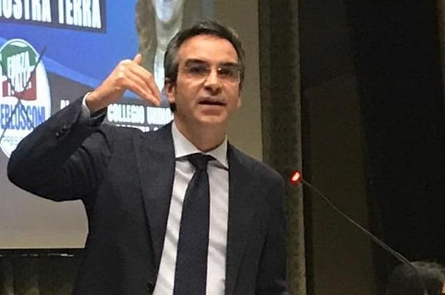 Elezioni regionali, Occhiuto avvisa gli alleati: «Non esiste un piano B, il candidato è Mario»