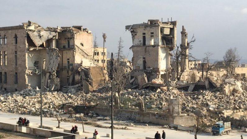 Guerra in Siria, Comune calabrese dà cittadinanza onoraria a Ocalan